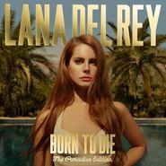 Lana Del Rey, Born To Die (Paradise Edition) [Bonus Tracks] [Bonus CD] [Limited Edition] (CD)