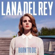 Lana Del Rey, Born To Die (CD)