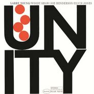 Larry Young, Unity [Remastered 2014 Issue] (LP)