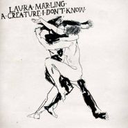 Laura Marling, A Creature I Don't Know [180 Gram Vinyl]  (LP)