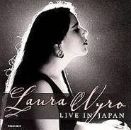Laura Nyro, Live In Japan (CD)
