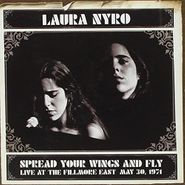Laura Nyro, Spread Your Wings And Fly: Laura Nyro Live At The Fillmore East May 30, 1971 (CD)