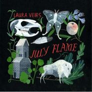 Laura Veirs, July Flame (CD)