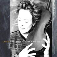Laurie Anderson, Life On A String (CD)