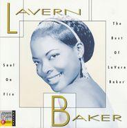 LaVern Baker, Soul On Fire: The Best Of LaVern Baker (CD)