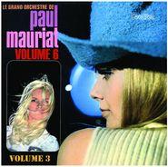 Paul Mauriat, Le Grand Orchestre De Paul Mauriat - Volumes 3 & 6 (CD)