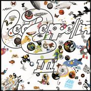 Led Zeppelin, Led Zeppelin III [Remastered 180 Gram Vinyl] (LP)