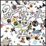 Led Zeppelin, Led Zeppelin III (CD)