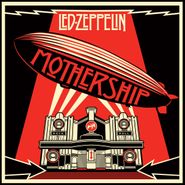 Led Zeppelin, Mothership (CD)