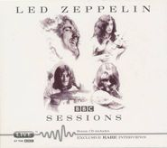 Led Zeppelin, BBC Sessions + Rare Interviews [Promo] (CD)