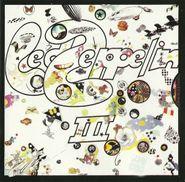 Led Zeppelin, Led Zeppelin III [Remastered] (CD)