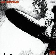 Led Zeppelin, Led Zeppelin (CD)