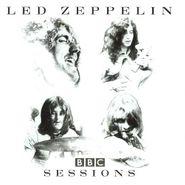 Led Zeppelin, BBC Sessions (CD)