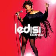 Ledisi, Turn Me Loose (CD)