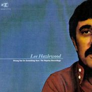 Lee Hazlewood, Strung Out On Something New: The Reprise Recordings (CD)