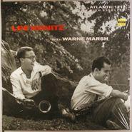 Lee Konitz, Lee Konitz With Warne Marsh (LP)