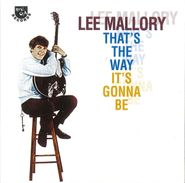 Lee Mallory, That's The Way It's Gonna Be (CD)