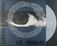 Lee Ranaldo, From Here To Infinity [Grey Marble Vinyl] (LP)