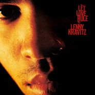 Lenny Kravitz, Let Love Rule (CD)