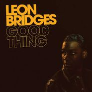 Leon Bridges, Good Thing (CD)