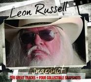 Leon Russell, Snapshot: Leon Russell (CD)