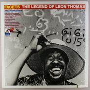 Leon Thomas, Facets- The Legend Of Leon Thomas: An Anthology (LP)