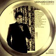 Leonard Cohen, The Best Of Leonard Cohen (CD)