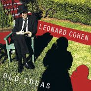 Leonard Cohen, Old Ideas [180 Gram Vinyl] (LP)