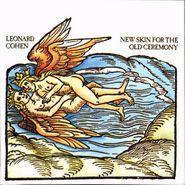 Leonard Cohen, New Skin For The Old Ceremony (LP)