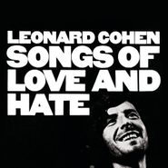 Leonard Cohen, Songs Of Love And Hate (CD)