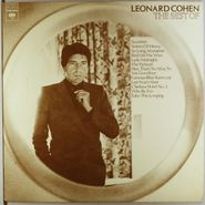 Leonard Cohen, The Best of Leonard Cohen (CD)