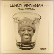 Leroy Vinnegar, Glass Of Water (LP)
