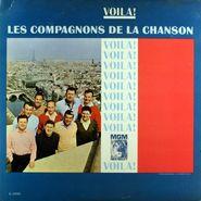 Les Compagnons De La Chanson, Voila! (LP)