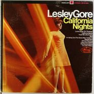 Lesley Gore, California Nights (LP)