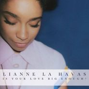 Lianne La Havas, Is Your Love Big Enough? (CD)