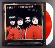 The Libertines, Time For Heroes -The Best Of The Libertines [Red Vinyl] (LP)