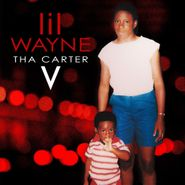 Lil Wayne, Tha Carter V [Clean Version] (CD)