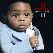 Lil Wayne, Tha Carter III (CD)