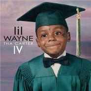 Lil Wayne, Tha Carter IV (CD)
