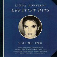 Linda Ronstadt, Greatest Hits Vol. II (CD)