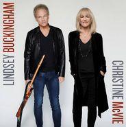 Lindsey Buckingham, Lindsey Buckingham Christine McVie (CD)