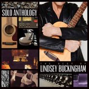 Lindsey Buckingham, Solo Anthology: The Best Of Lindsey Buckingham [Deluxe Edition] (CD)
