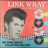 Link Wray, The Swan Singles Collection 1963-67 (LP)