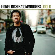 Lionel Richie, Gold (CD)