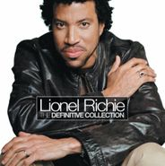 Lionel Richie, The Definitive Collection (CD)