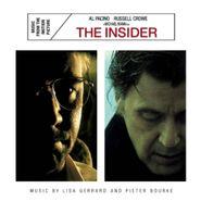 Lisa Gerrard, The Insider [OST] (CD)