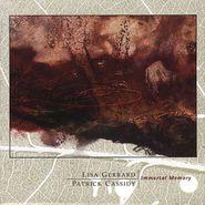 Lisa Gerrard, Immortal Memory (CD)