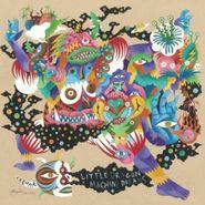 Little Dragon, Machine Dreams (LP)