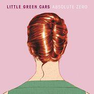 Little Green Cars, Absolute Zero (CD)