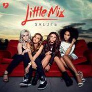 Little Mix, Salute (CD)
